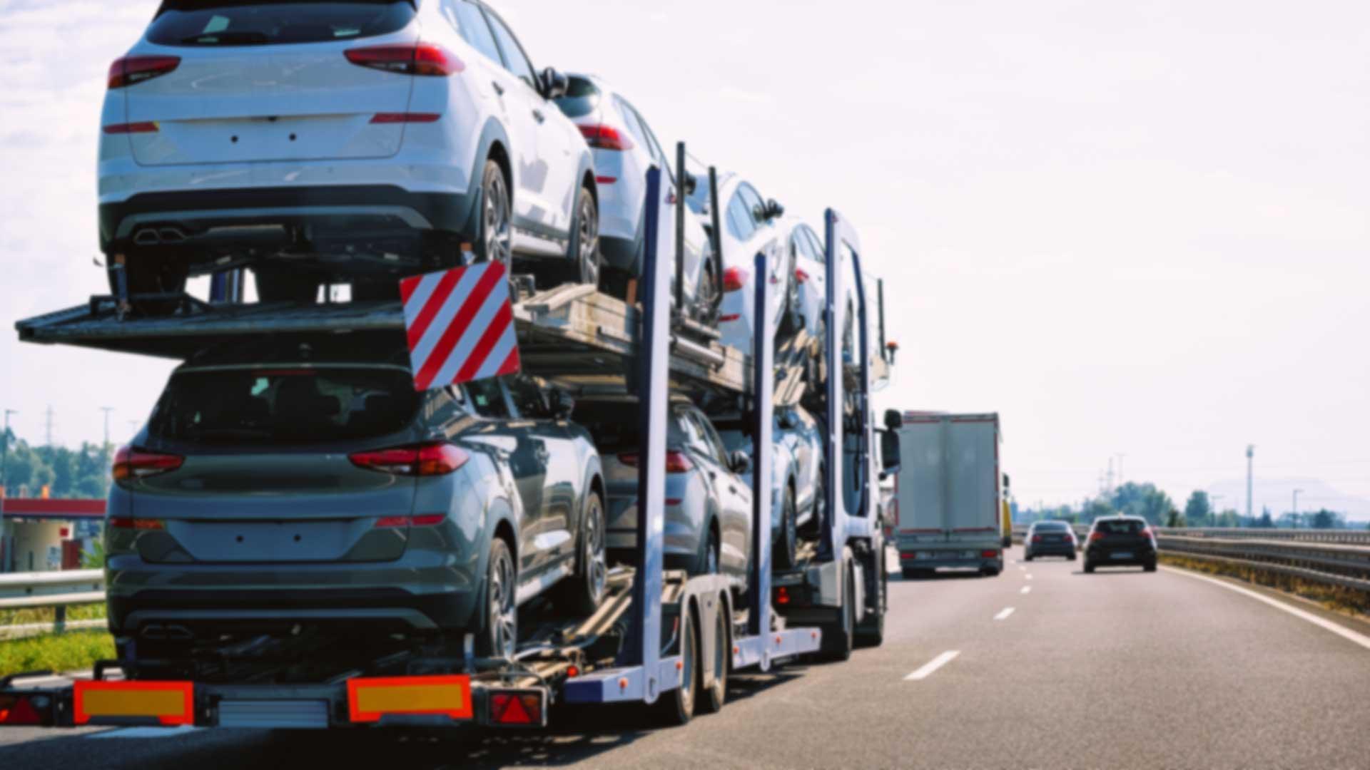 Auto Transport Company, American Auto Transport AAT