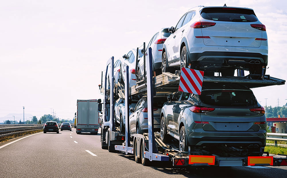 Auto Transport AAT - 24-Hour, Nationwide expedited pickup services
