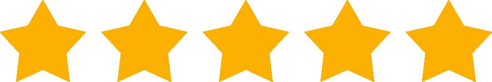 5 Star Auto Transport Service Icon